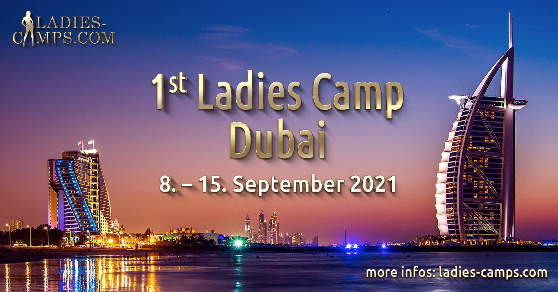 Ladies Camp Dubai